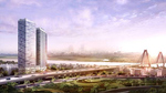 Intracom bất ngờ ra mắt dự án ở Bắc Hà Nội