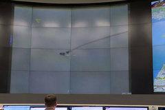 Tên lửa Nga bay xuyên Địa Trung Hải, diệt mục tiêu IS