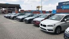 Số phận 450 xe BMW đang 'đắp chiếu' ở cảng TP.HCM ra sao?