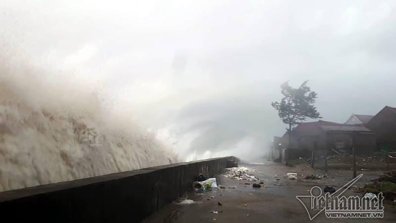 Bão số 10, cơn bão số 10, tình hình bão số 10, tin bão số 10, tin bão mới nhất, tin bão, tin bão số 10 năm 2017, Bão Doksuri,