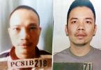 Khởi tố vụ án, điều tra quản giáo để 2 tử tù bỏ trốn