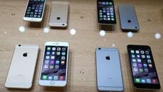 Ngóng iPhone X, iPhone 7 đồng loạt giảm còn 9 triệu đồng
