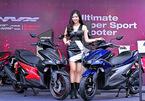 4 ưu điểm của xe ga thể thao Yamaha NVX mới