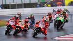 Những khoảnh khắc ấn tượng nhất chặng San Marino Moto GP 2017