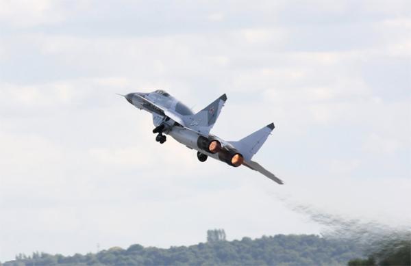 Nga, vũ khí Nga, tiêm kích Nga, Syria