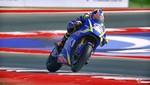 San Marino Moto GP 2017: Suzuki chạy thử nghiệm