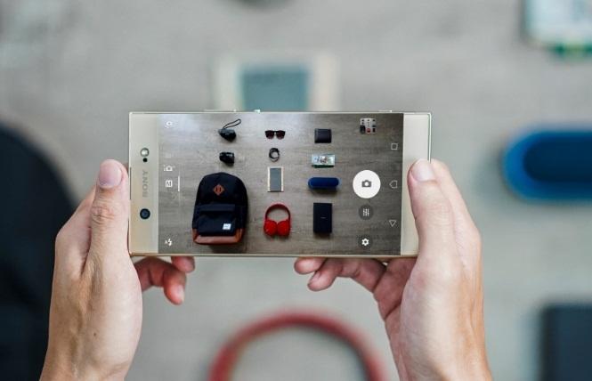 Sony Xperia XA1 Plus ra mắt thị trường Việt Nam