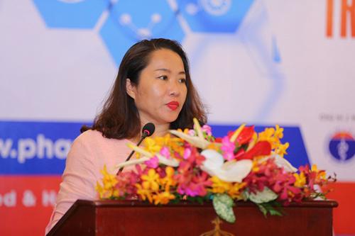 Triển lãm Y tế quốc tế Việt Nam lần thứ 12
