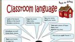 Những mẫu câu tiếng Anh dùng trong lớp học ai cũng phải biết
