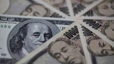 Tỷ giá ngoại tệ ngày 16/9: Đua theo vàng, USD tiếp tục tăng