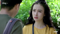 'Glee' tập 4: Phương Trinh có thai với Hữu Vi, đổ lỗi cho Rocker Nguyễn