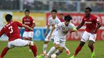 Vòng 18 V-League: Công Phượng nửa vời, HAGL đau đầu