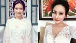 BTV Thời sự 19h gây sốt khi giống diễn viên Bảo Thanh như hai chị em