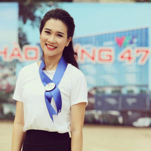 BTV Khánh Trang, Bảo Thanh, VTV