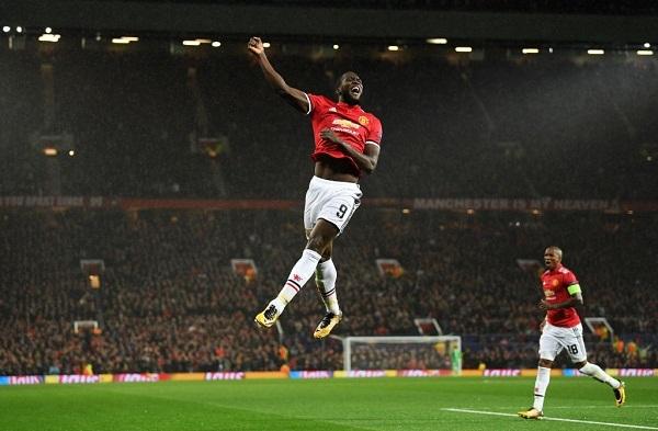 Sao PSG 'tỏ tình' MU, Lukaku... bay ở Old Trafford