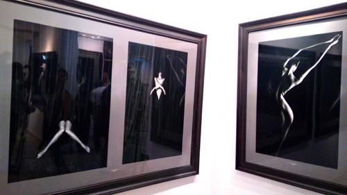 Lần đầu tiên Việt Nam có triển lãm ảnh khỏa thân   Văn hóa