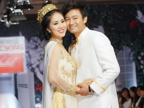 Diễn viên Quý Bình chia sẻ về bạn gái mới sau Lê Phương