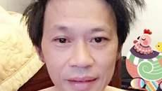 Hình ảnh đố thấy trên tivi của Hoài Linh