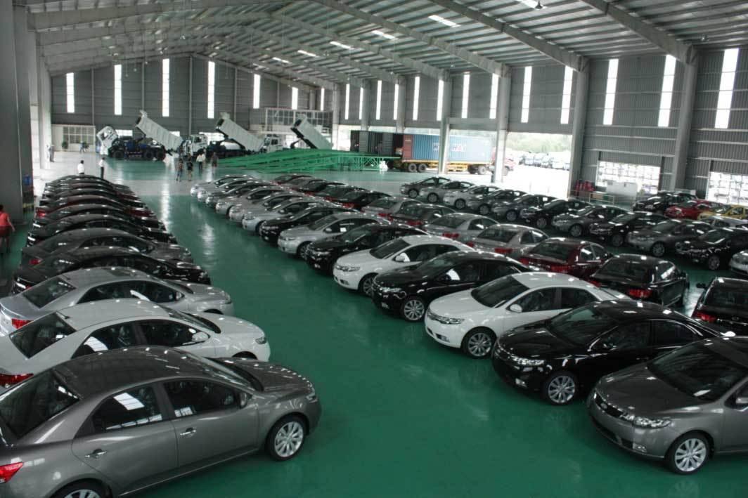 Vượt Thái Lan, ô tô giá rẻ Indonesia đổ về Việt Nam