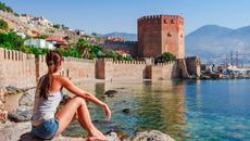 Tháng 10 nên đi đâu để 'tắm mình' trong nắng vàng ấm áp của mùa thu