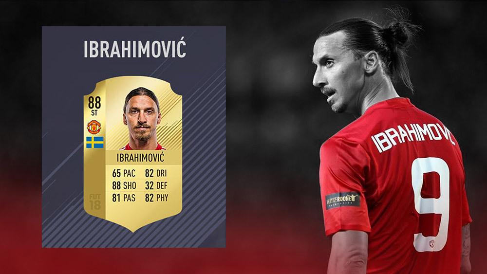 Ibrahimovic nổi điên với game, Lewandowski đến Real