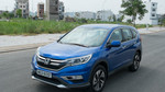 5 mẫu xe sụt giá hàng trăm triệu đồng tại Việt Nam