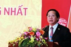 """""""HV Công nghệ BCVT phải trở thành trường trọng điểm quốc gia về CNTT"""""""