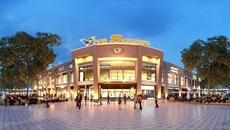 Cơ hội sở hữu shop giá 0 đồng ở TTTM Viva Square
