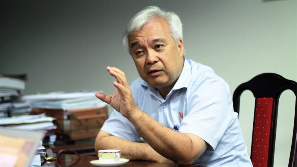Ông Phan Thanh Bình, Chủ nhiệm Ủy ban Văn hóa, Giáo dục, Thanh niên, Thiếu niên và Nhi đồng Quốc hội.