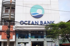 Khởi tố 3 lãnh đạo chi nhánh Oceanbank Hải Phòng