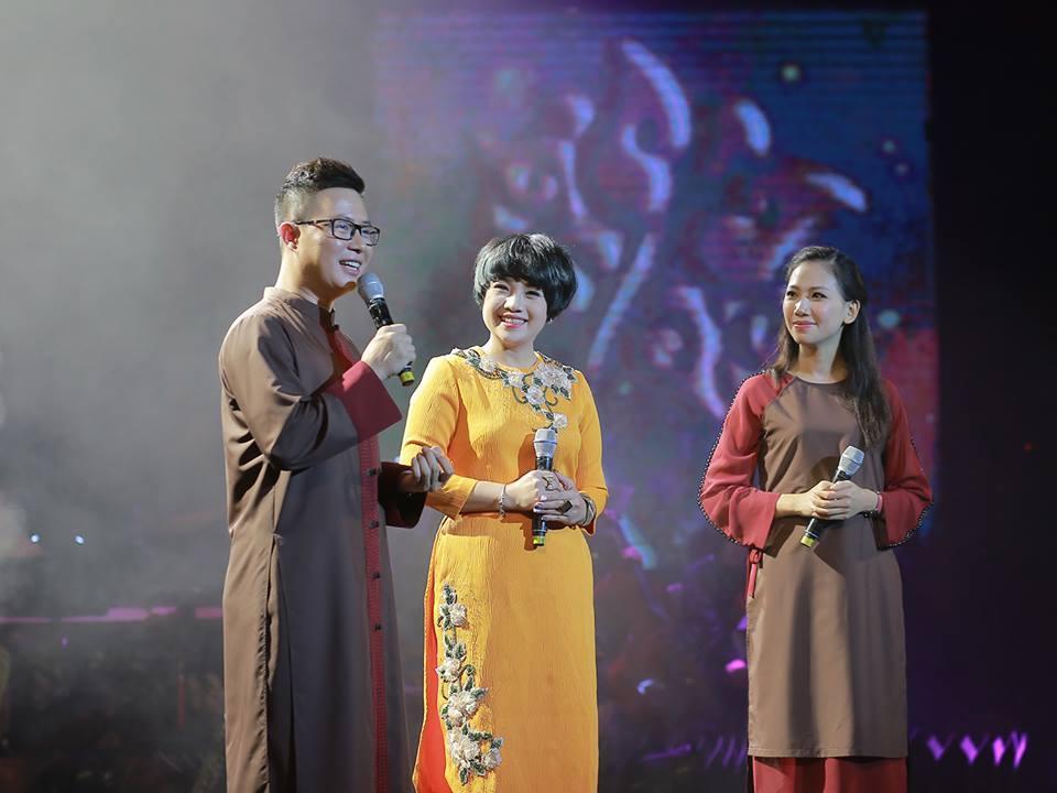 Ca sĩ Quang Dũng gây xúc động với ca khúc 'Cát Bụi'