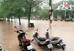 Hàng trăm ôtô, xe máy bị ngâm trong hầm ngập nước ở Sài Gòn - ảnh 17