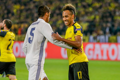 Mourinho cần Varane và Aubameyang, Morata nói sự thật về MU