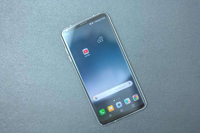 LG V30, LG, Điện thoại LG, Android, Smarpthone