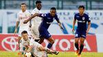 Đội bóng của Công Vinh và Hà Nội FC ôm hận, Hải Phòng thắng to