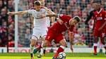 Klopp bất lực, Liverpool bị Burnley cưa điểm