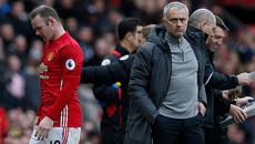 """Rooney gặp lại MU: Trở về làm """"người phán xử"""" Mourinho"""