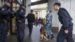 Nga sơ tán quy mô lớn vì bị dọa đánh bom