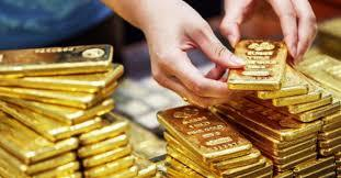 Giá vàng hôm nay 17/9: Trượt giá, rời dần đỉnh cao