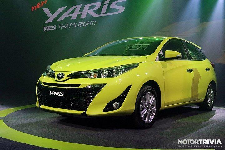 mua ô tô, mua xe, ô tô giá rẻ, Toyota Yaris, ô tô Toyota,