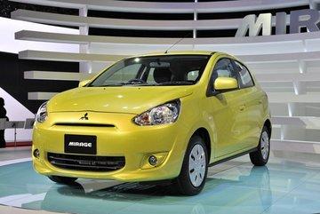 10 mẫu ô tô 'ế sưng, ế xỉa' trên thị trường Việt Nam