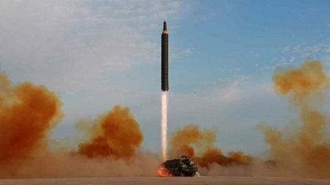 Sự thật khó tin về vụ phóng tên lửa mới nhất của Triều Tiên