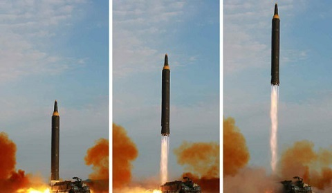 Triều Tiên, tên lửa Triều Tiên, tình hình Triều Tiên