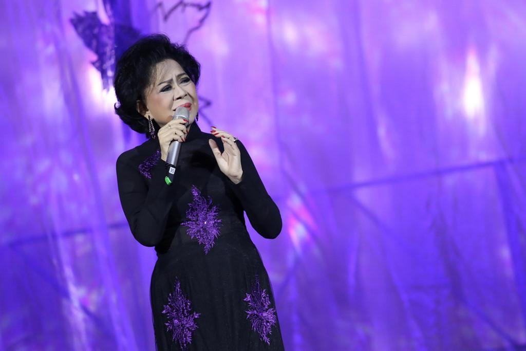 Nguyễn Hưng, Lưu Bích tái ngộ khán giả Hà thành