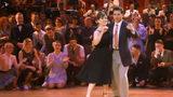 Cuộc thi khiêu vũ đỉnh cao khiến giám khảo bấn loạn