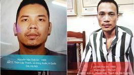 Tài xế taxi bịa chuyện bị hai tử tù uy hiếp