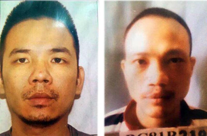 Tài xế taxi bịa chuyện bị hai tử tù uy hiếp - ảnh 1