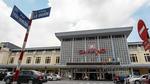Xây nhà 70 tầng khu ga Hà Nội: Trái quy chế do Chủ tịch TP ký?