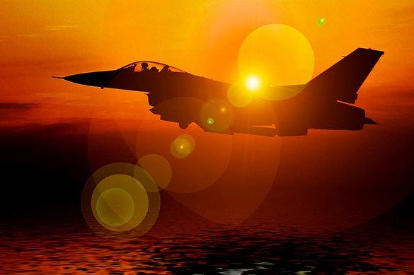 Chiến cơ Nga gặp nạn bí ẩn gần vùng 51 của Mỹ