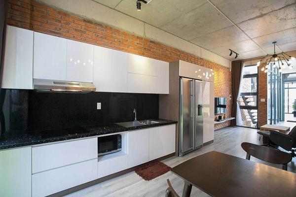 nội thất, nhà đẹp, không gian sống, thiết kế nội thất, nhà ống, kiến trúc sư